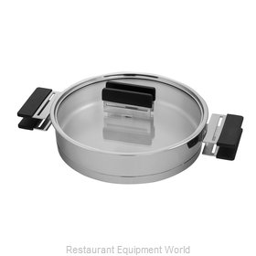 Walco WIR24 Induction Paella Pan