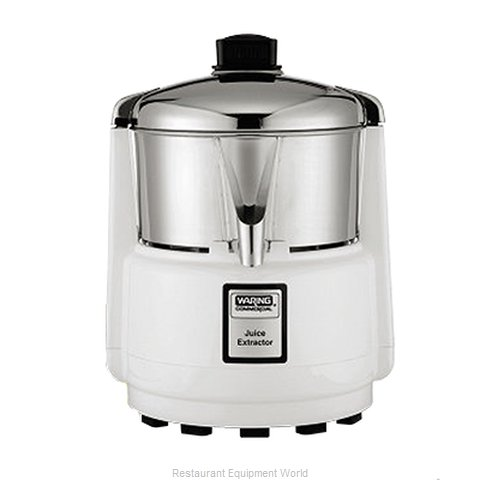 Waring 6001C Juice Extractor (Magnified)