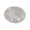 Waring BFP21 Shredding Grating Disc Plate