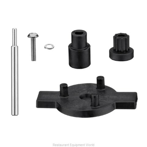 Waring CAC104 Mixer, Hand Parts & Accessories