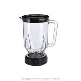 Waring CAC29 Bar Blender Container