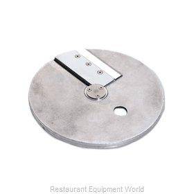 Waring CAF27 Food Processor, Julienne Disc Plate
