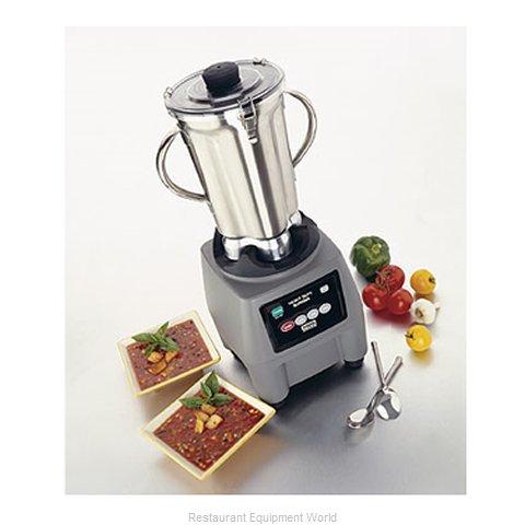 Waring CB15 Blender, Food, Countertop (Magnified)