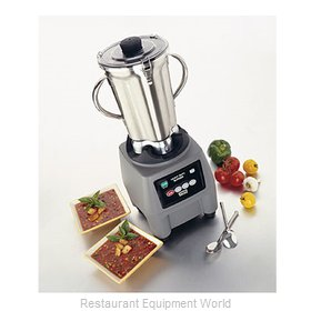Waring CB15 Commercial One Gallon Food Blender