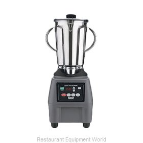 Waring CB15T Commercial One Gallon Food Blender