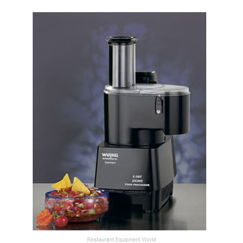 Waring FP1000 Commercial Food Processor