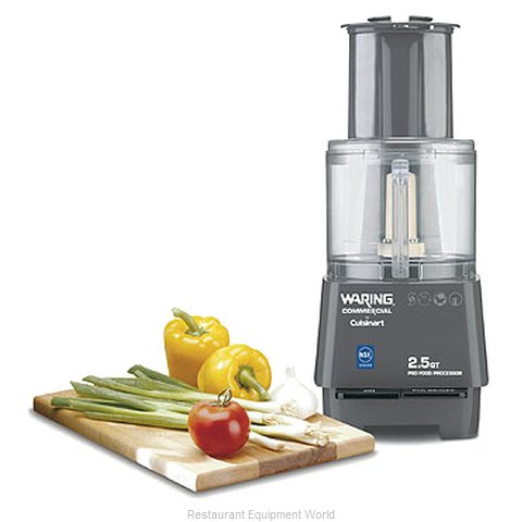 Waring FP25 Commercial Food Processor