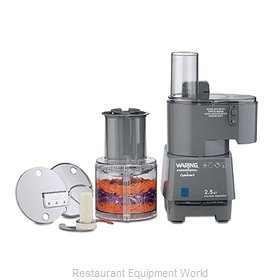 Waring FP25C Commercial Food Processor
