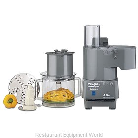 Waring FP40C Commercial Food Processor