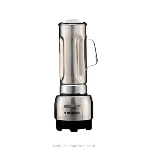 Waring HGBSS Commercial Food/Beverage Blender (Magnified)
