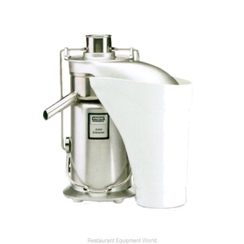 Waring JE2000 Juice Extractor (Magnified)