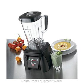 Waring MX1050XTX Blender, Bar