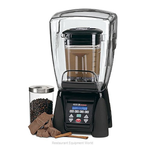 Waring MX1500XTP High Performance Blender (Magnified)