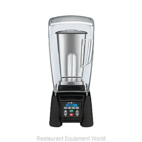 Waring MX1500XTS Blender, Bar
