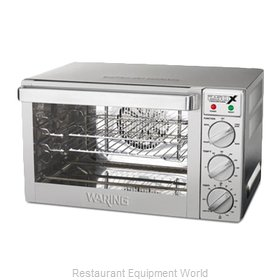 Waring WCO250X Convection Oven, Electric