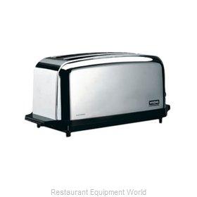 Waring WCT704 Toaster, Pop-Up