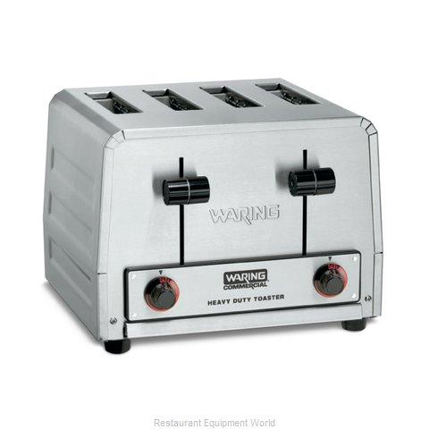 Waring WCT800RC Toaster, Pop-Up