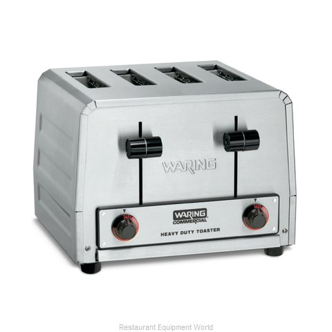 Waring WCT805 Toaster, Pop-Up (Magnified)