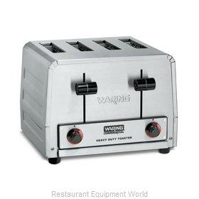 Waring WCT805 Toaster, Pop-Up