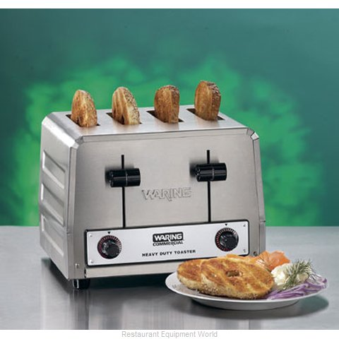 Waring WCT810 Commercial Toaster