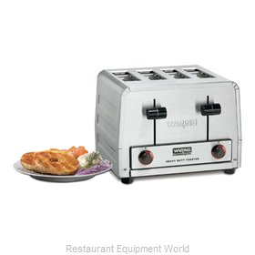 Waring WCT825 Toaster Pop-Up