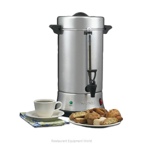 Waring Coffee Maker Reviews : Waring WCU550 Coffee Brewer Urn Coffee Dispensers