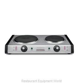 Waring WDB600 Hotplate, Countertop, Electric