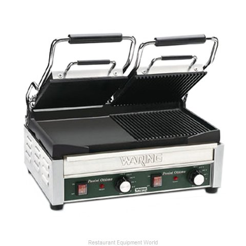 Waring WDG300 Panini Grill (Magnified)