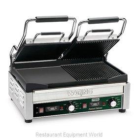 Waring WDG300T Sandwich / Panini Grill