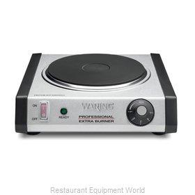 Waring WEB300 Hotplate, Countertop, Electric