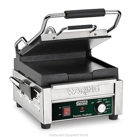 Waring WFG150 Sandwich / Panini Grill (Magnified)