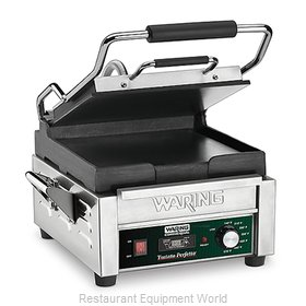 Waring WFG150T Sandwich / Panini Grill