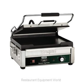 Waring WFG275T Sandwich / Panini Grill