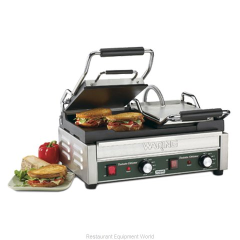 Waring WFG300 Toasting Grill