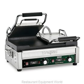 Waring WFG300T Sandwich / Panini Grill