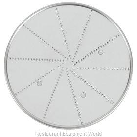 Waring WFP113 Food Processor, Shredding / Grating Disc Plate