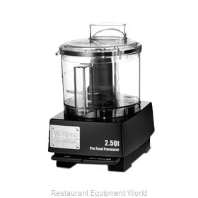 Waring WFP11SW Food Processor