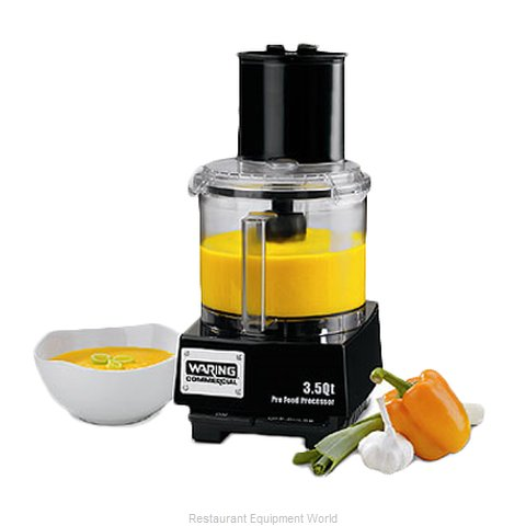 Waring WFP14S Food Processor (Magnified)