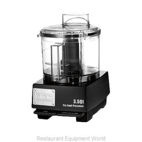 Waring WFP14SW Food Processor Electric