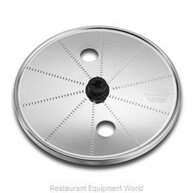 Waring WFP16S16 Food Processor, Shredding / Grating Disc Plate