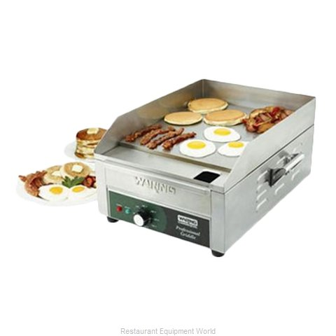 Waring WGR140 Griddle, Electric, Countertop