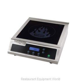 Waring WIH400B Induction Range, Countertop