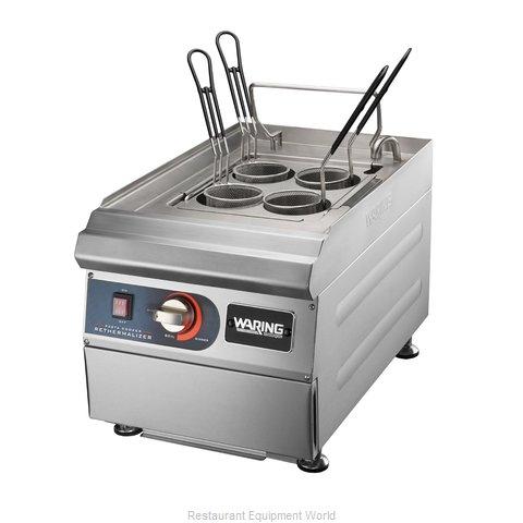 Waring WPC100 Pasta Cooker, Electric