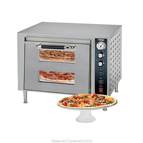 Countertop Oven Restaurant : Waring WPO700 Oven, Countertop, Electric