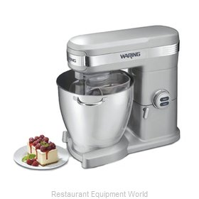 Waring WSM7Q Mixer, Commercial Stand
