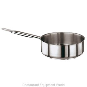 Paderno World Cuisine 11008-20 Induction Saute Pan