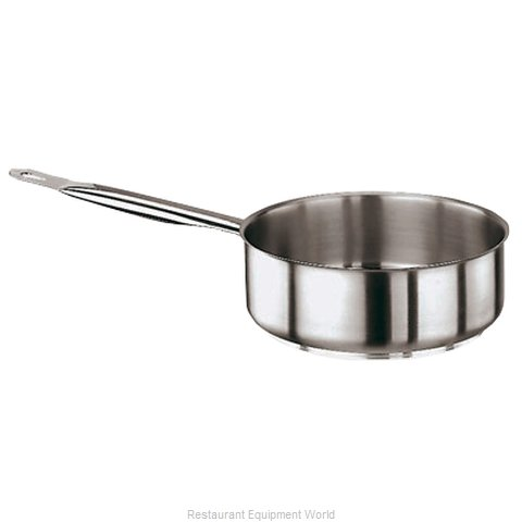 Paderno World Cuisine 11008-24 Induction Saute Pan