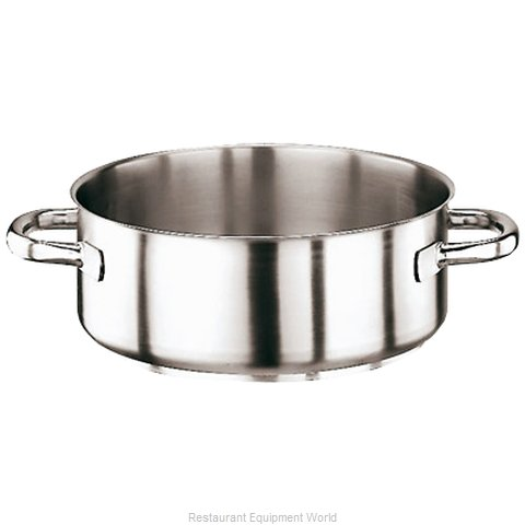 Paderno World Cuisine 11009-24 Induction Brazier Pan