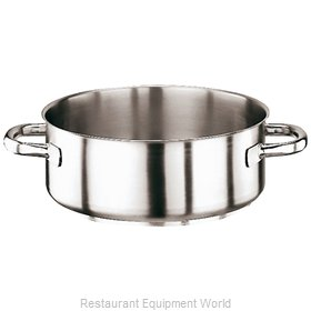 Paderno World Cuisine 11009-36 Induction Brazier Pan