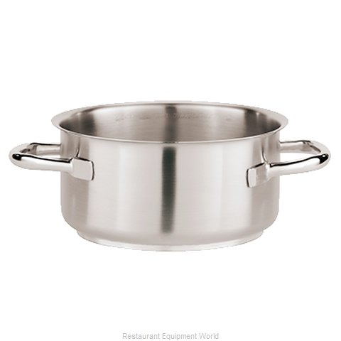 Paderno World Cuisine 11010-18 Brazier Pan (Magnified)